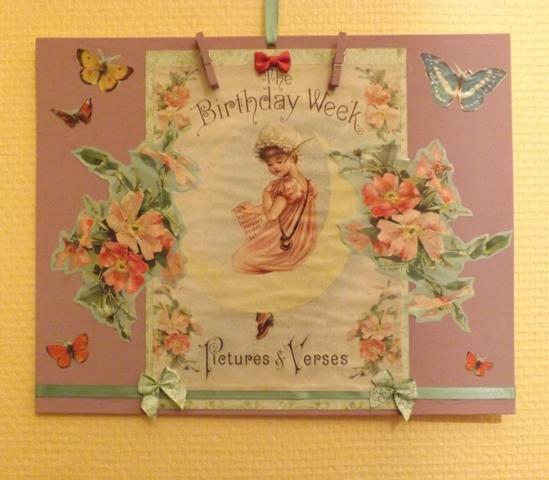 Tableau Birthday Week